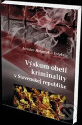 Bthestar.it Výskum obetí kriminality v Slovenskej republike Image