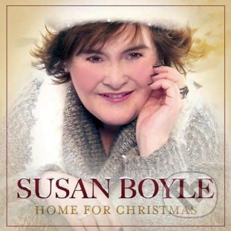 Susan Boyle: Home For Christmas - Susan Boyle