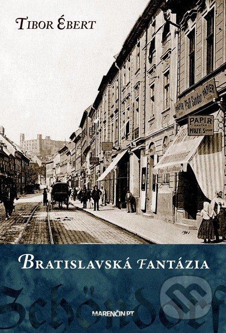 Interdrought2020.com Bratislavská fantázia Image