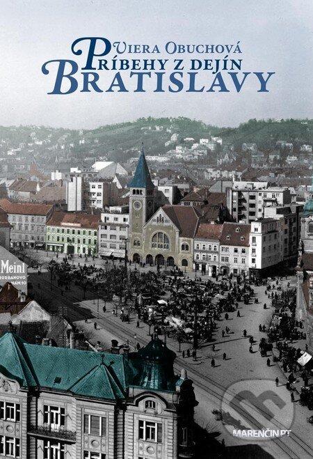 Interdrought2020.com Príbehy z dejín Bratislavy Image