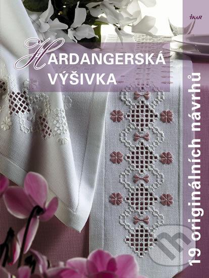 Fatimma.cz Hardangerská výšivka Image