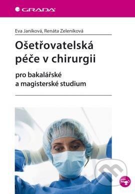 Fatimma.cz Ošetřovatelská péče v chirurgii Image