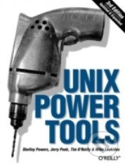 Unix Power Tools - Mike Loukides