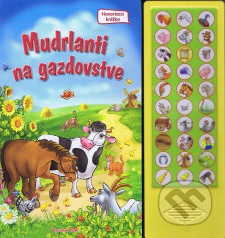Fatimma.cz Mudrlanti na gazdovstve Image
