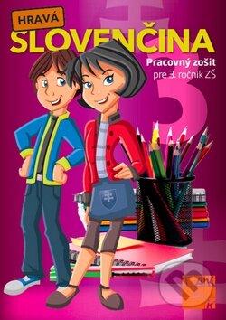 Interdrought2020.com Hravá slovenčina 3 Image