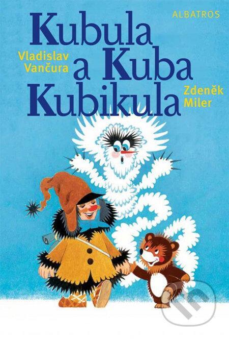 Fatimma.cz Kubula a Kuba Kubikula Image