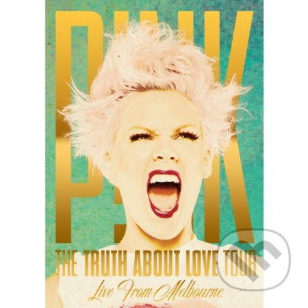 Pink: The Truth About Love Tour: Live From Melbourne - Pink