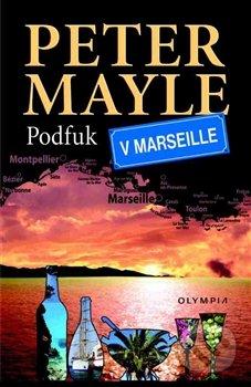 Fatimma.cz Podfuk v Marseille Image