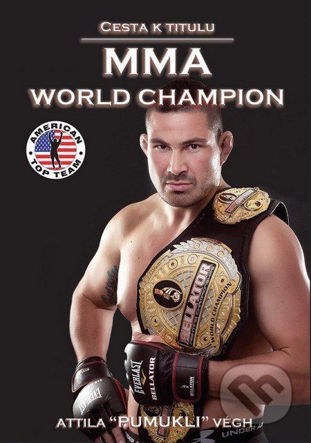 Newdawn.it Cesta k titulu MMA World Champion Image