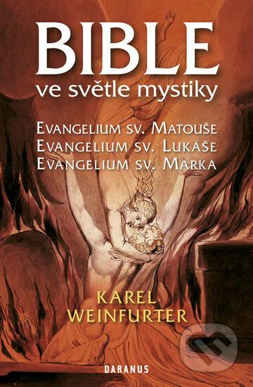 Fatimma.cz Bible ve světle mystiky Image