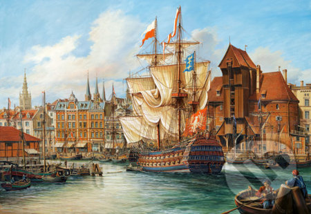 The Old Gdansk -