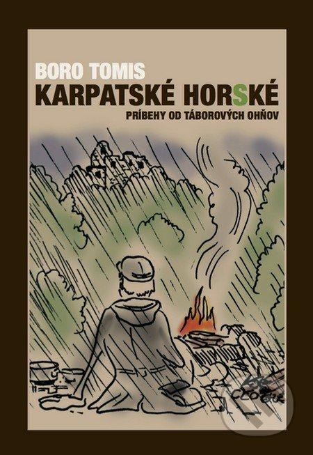 Interdrought2020.com Karpatské horské Image