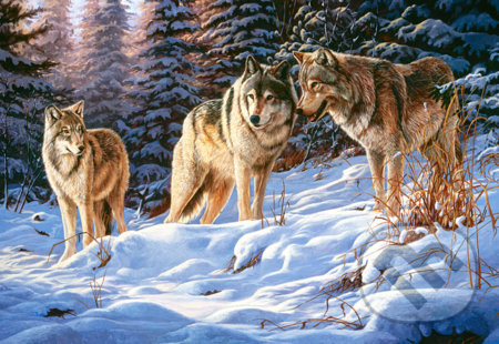 Wolves -