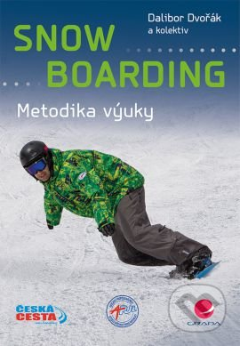 Fatimma.cz Snowboarding Image