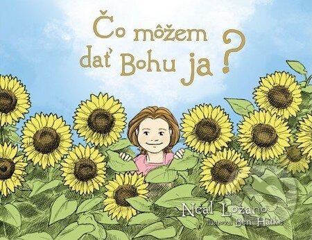 Fatimma.cz Čo môžem dať Bohu ja? Image