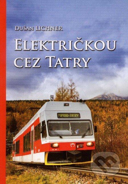 Fatimma.cz Električkou cez Tatry Image