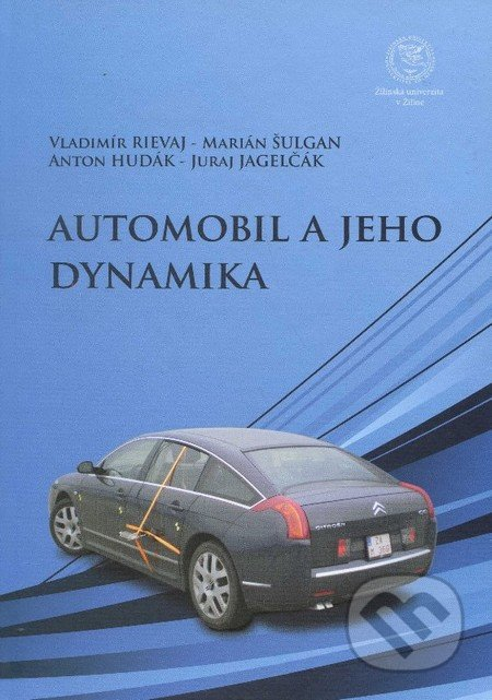 Peticenemocnicesusice.cz Automobil a jeho dynamika Image