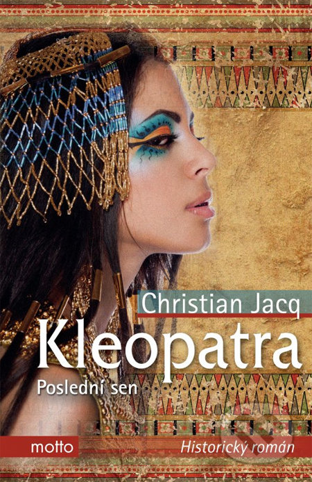 Fatimma.cz Kleopatra Image