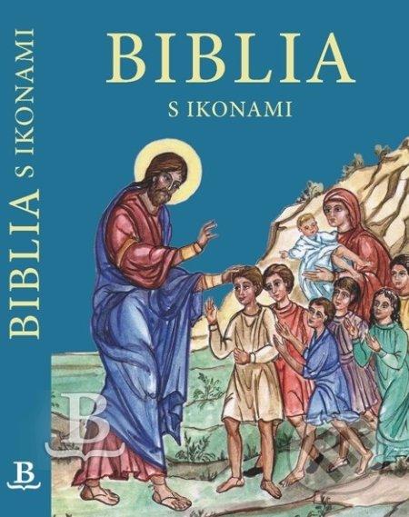 Fatimma.cz Biblia s ikonami Image