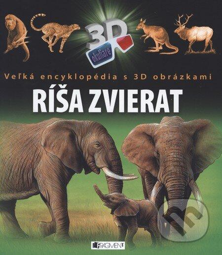 Fatimma.cz Ríša zvierat Image