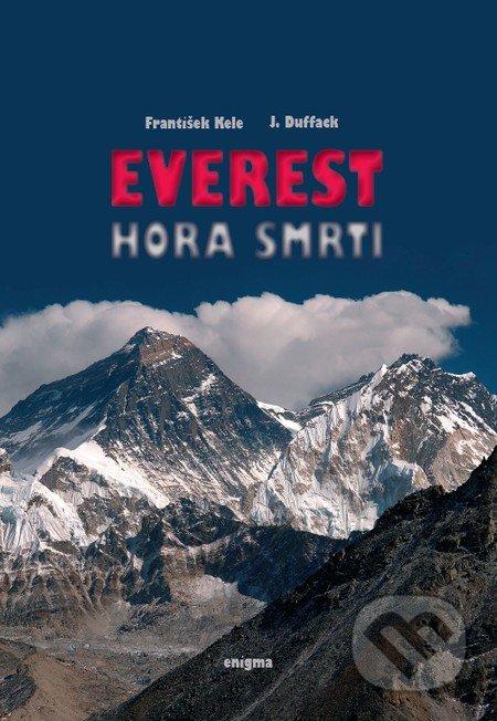 Fatimma.cz Everest - Hora smrti Image