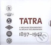 Newdawn.it TATRA 1897 - 1947 v archivní dokumentaci / in archive documentation Image