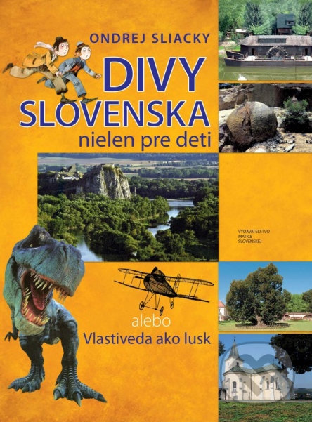 Newdawn.it Divy Slovenska nielen pre deti Image