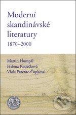 Fatimma.cz Moderní skandinávské literatury Image