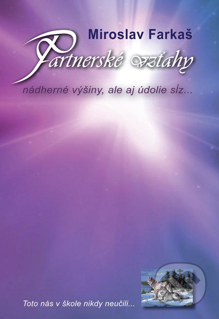Partnerské vzťahy - Miroslav Farkaš