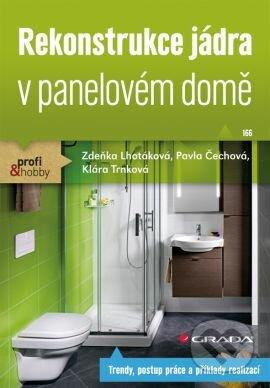 Fatimma.cz Rekonstrukce jádra v panelovém domě Image