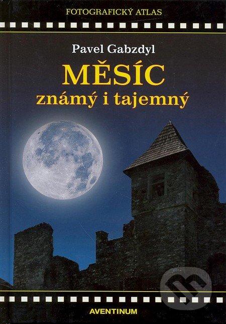 Fatimma.cz Měsíc známý i tajemný Image