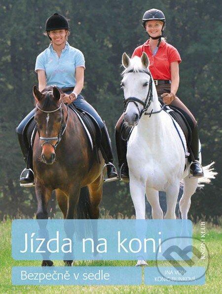 Fatimma.cz Jízda na koni Image
