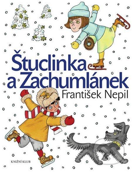 Fatimma.cz Štuclinka a Zachumlánek Image