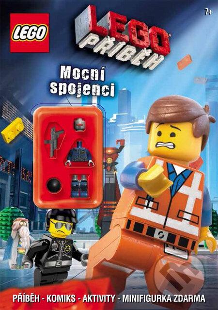 Fatimma.cz Lego příběh: Mocní spojenci Image