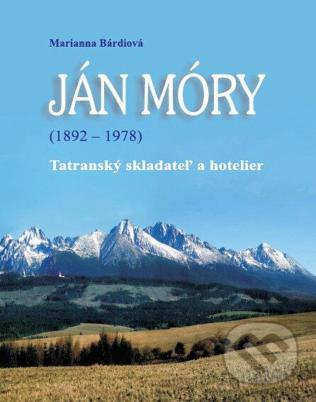 Fatimma.cz Ján Móry (1892 - 1978) Image