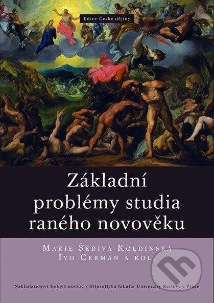 Fatimma.cz Základní problémy studia raného novověku Image