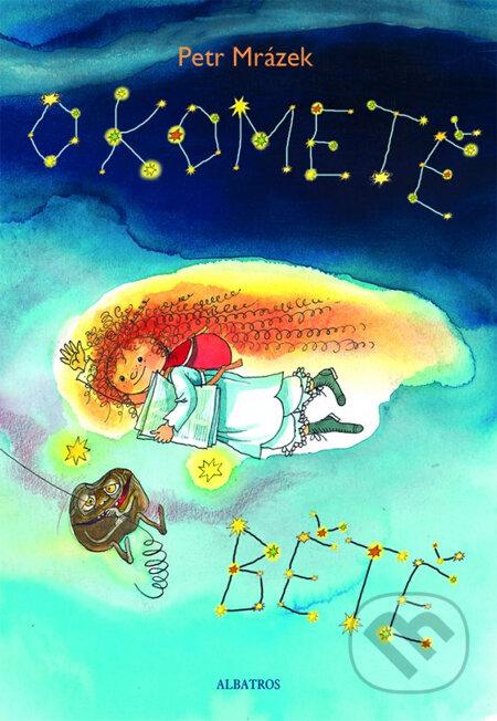 Bthestar.it O kometě Bětě Image