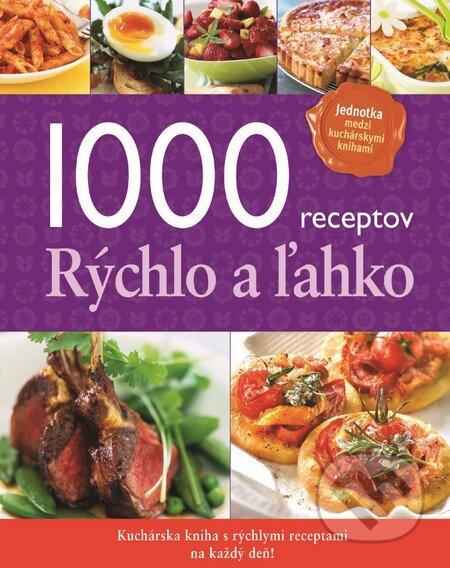 Peticenemocnicesusice.cz 1000 receptov - Rýchlo a ľahko Image
