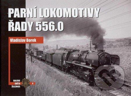 Interdrought2020.com Parní lokomotivy řady 556.0 Image