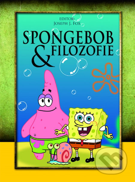 Bthestar.it SpongeBob & filozofie Image