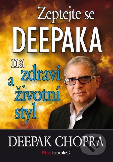 Interdrought2020.com Zeptejte se Deepaka na zdraví a životní styl Image