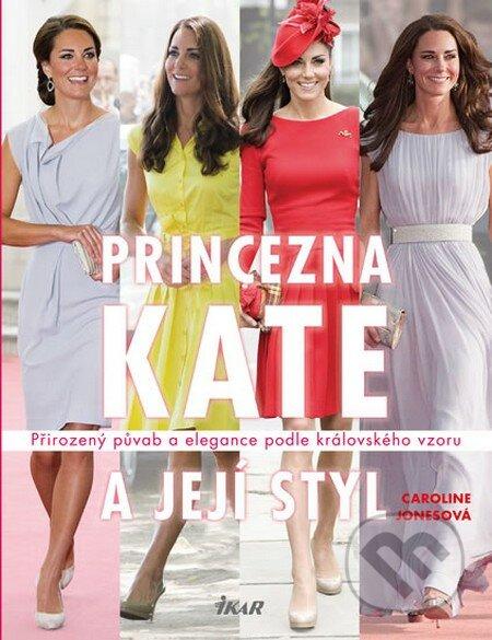 Fatimma.cz Princezna Kate a její styl Image
