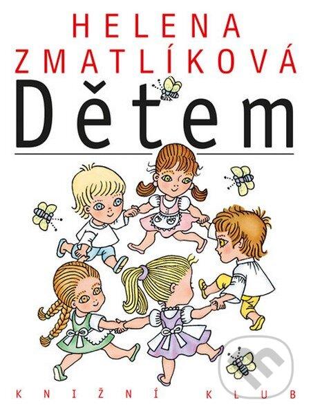 Fatimma.cz Helena Zmatlíková dětem Image