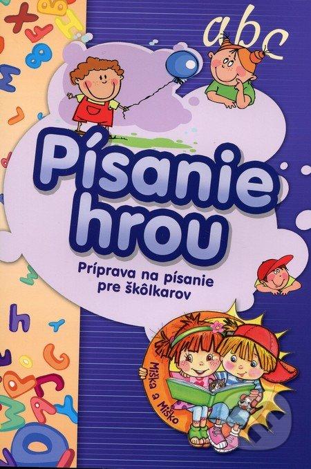 Fatimma.cz Písanie hrou Image