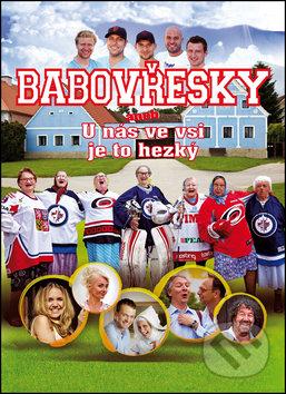 Babovřesky - Zdeněk Troška