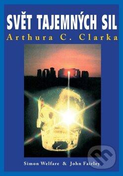 Siracusalife.it Svět tajemných sil Arthura C. Clarka Image