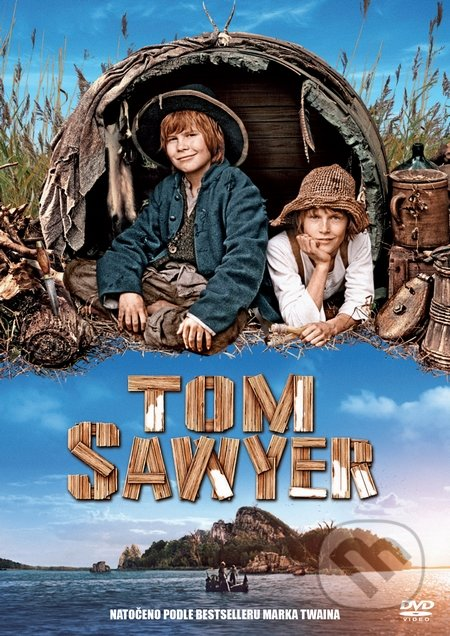Tom Sawyer - Sascha Arango, Mark Twain