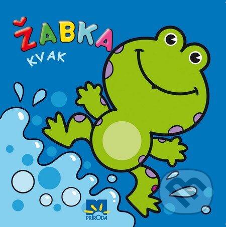 Fatimma.cz Žabka Kvak Image