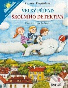 Peticenemocnicesusice.cz Velký případ školního detektiva Image