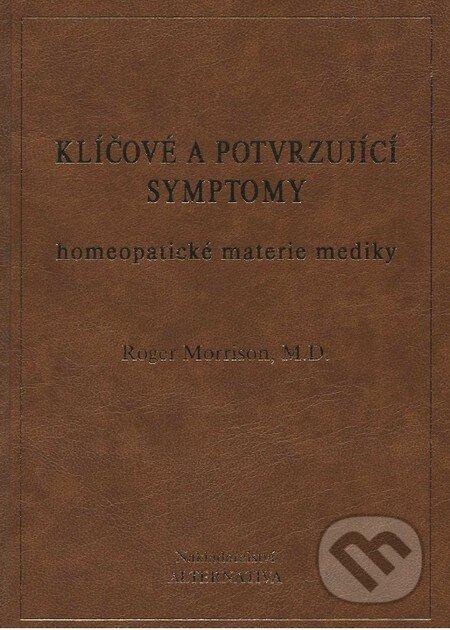 Interdrought2020.com Klíčové a potvrzující symptomy homeopatické materie mediky Image